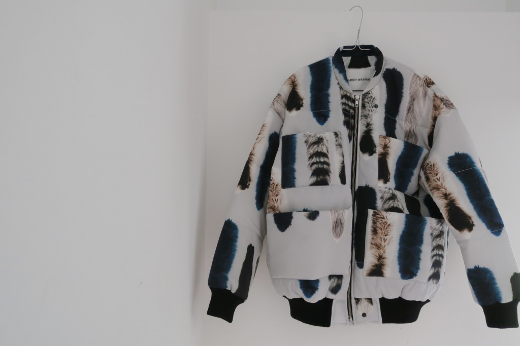 Reva jakken Celine